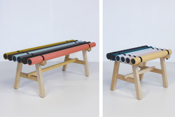 paper tubes bench_02