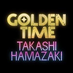 浜崎貴司 NEW ALBUM  『ゴールデンタイム』 2014年4月23日(水)発売