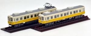 鉄道コレクション_琴電1200 琴平線_2