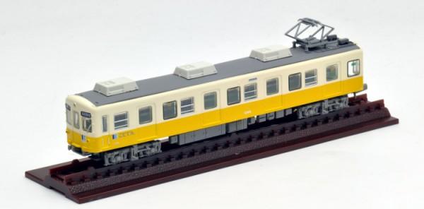 鉄道コレクション_琴電1200 琴平線_1