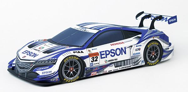 2014 Epson NSX CONCEPT-GT 初級版_01