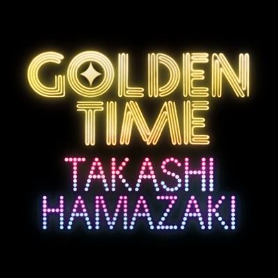 浜崎貴司 NEW ALBUM  『ゴールデンタイム』