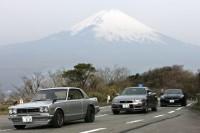 『新・歴代GT-R乗り比べ』_1