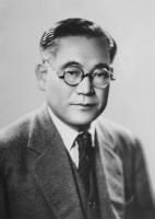 創業者 豊田喜一郎