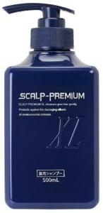 スカルププレミアムXL 薬用シャンプー FOR OILY