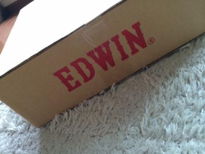 エドウィン箱