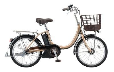 シニア向け電動自転車