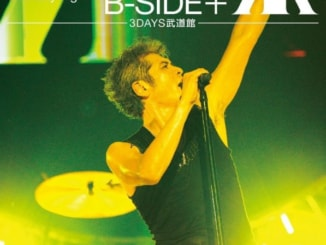 "KIKKAWA KOJI 30th Anniversary Live ""SINGLES+""& Birtyday Night""B-SIDE+"" 【3DAYS武道館】"