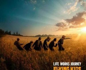 LIFE WORKS JOURNEY