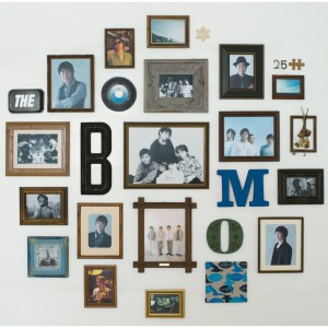 THE BOOM HISTORY ALBUM  1989-2014~25 PEACETIME BOOM~