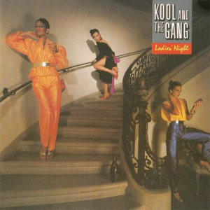 KOOL AND THE GANG Ladies' Night