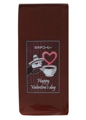 バレンタインコーヒー