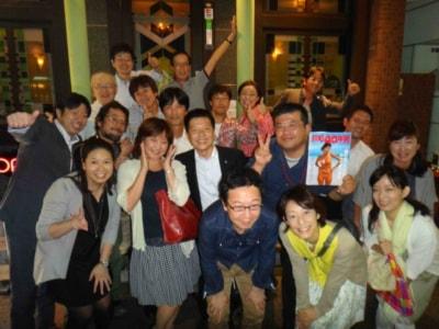 去年9月に開催した『朝まで浅草秘密基地』は昭和のカラオケ大会に繰り出して異様なまでの盛り上がりだった