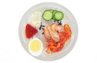 【S40News!】ローソンからつるつるしこしこ麺の『盛岡風冷麺』が発売中。