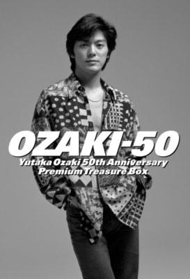 『OZAKI・50』