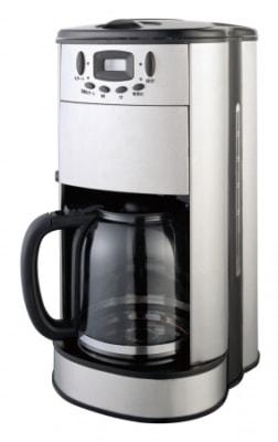 豆から挽ける全自動コーヒーメーカー「EB-RM800A」