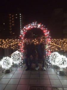 和歌山夜景