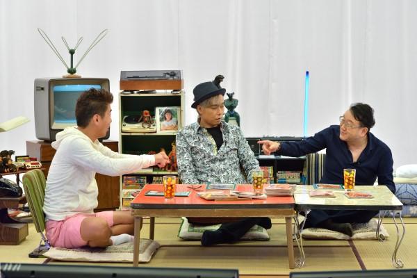 BSスカパー! にて『昭和40年男テレビ』放送! 『昭和40年男』がついにテレビ化!?