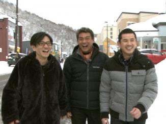 昭和40年男テレビ特撮編inゆうばりファンタ