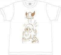 Tシャツ 必殺の春
