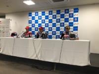 全日本ロードレース、第2戦!!