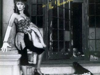 1984年『グラマラス・ライフ』シーラ・E