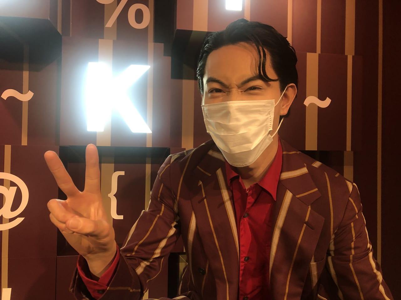 「マダム・タッソー東京」 6月1日(月)より 営業再開!チケット1,000円OFF の『ウェルカムバック!キャンペーン』期間限定実施